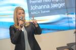 Johanna Jäger, Microsoft