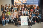 Girls' Day bei Microsoft Berlin