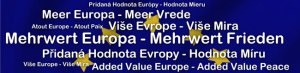 Mehrwert Europa